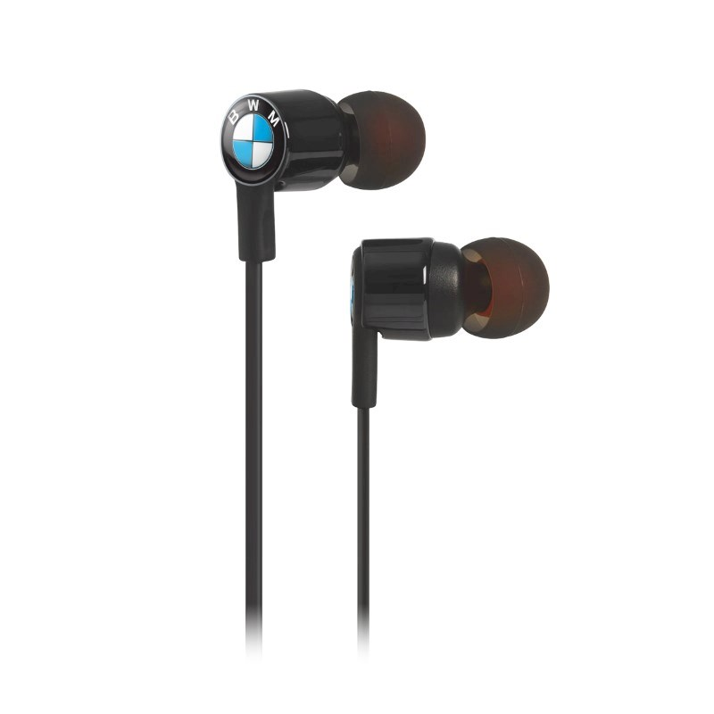 JBL In-Ear TUNE 210 Personalized Zwart met full color doming