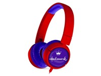 JBL On-Ear JR300 Personalized Spider Red met full color doming