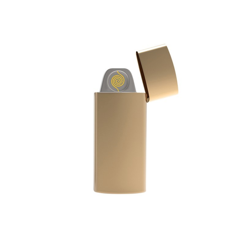 Shake Lighter No personalization Goud