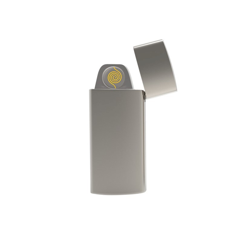 Shake Lighter No personalization Zilver