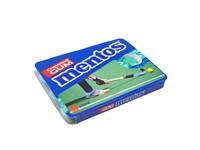 Mentos Pack Label Elke kleur mogelijk met label met bedrukking in full color