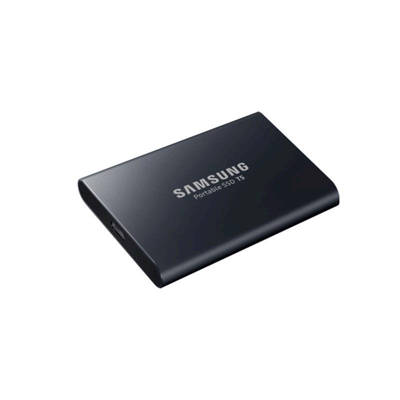 Samsung Portable SSD T5 500 GB Elke kleur mogelijk