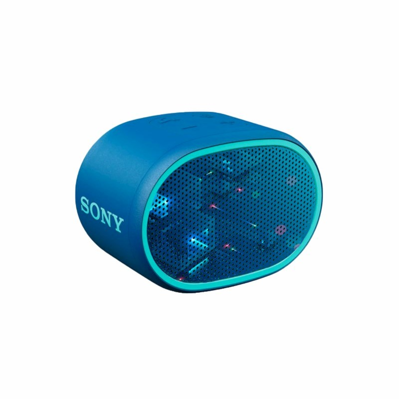 Sony XB01 Personalized Blauw met bedrukking in full color
