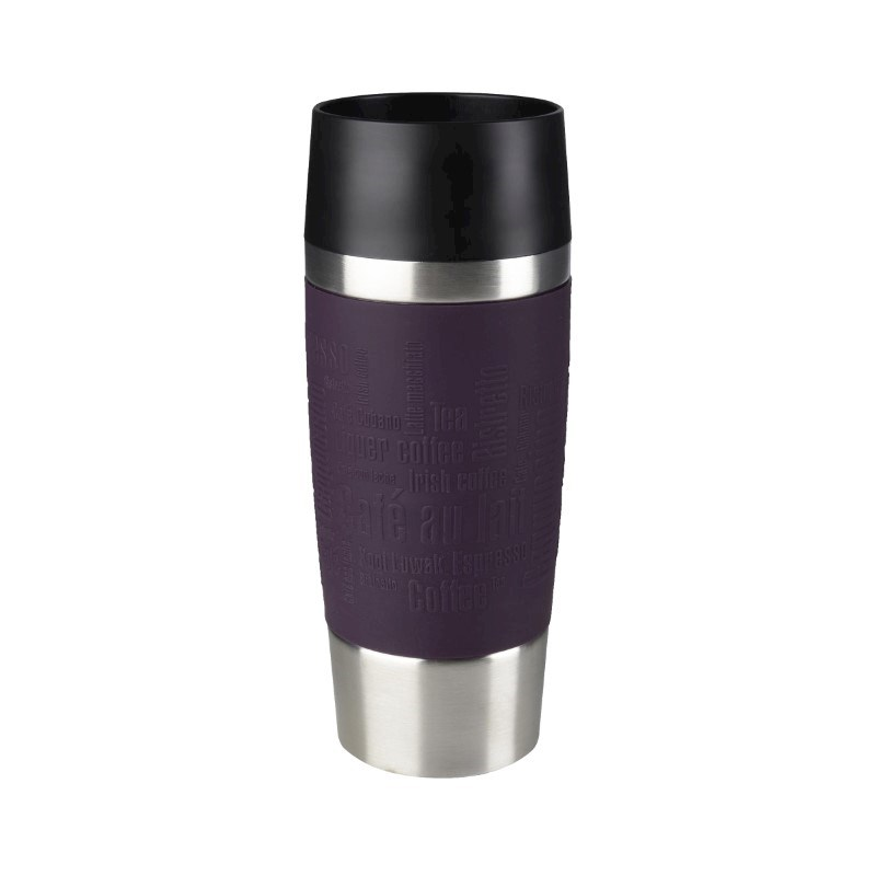 Tefal Travel Mug No personalization Blackberry