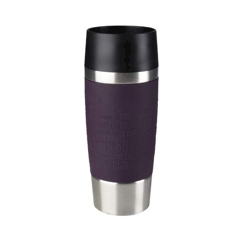Tefal Travel Mug No personalization Blackberry