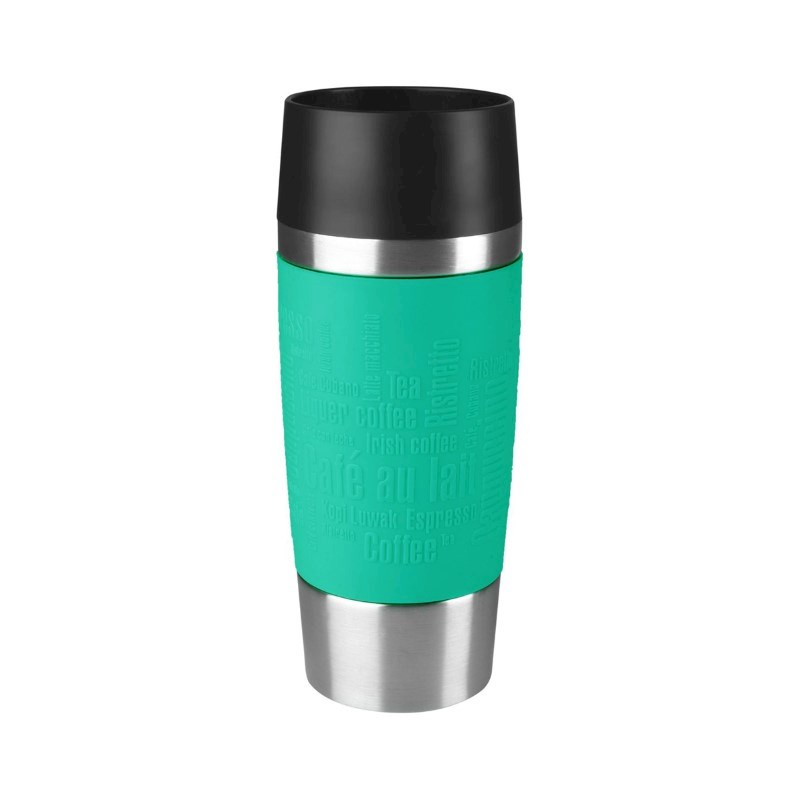 Tefal Travel Mug No personalization Mint groen