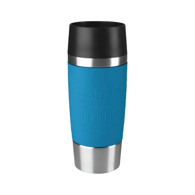 Tefal Travel Mug No personalization Polar Blue