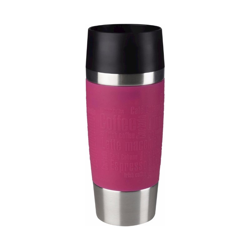Tefal Travel Mug No personalization Raspberry