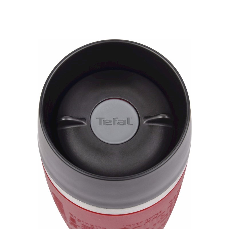 Tefal Travel Mug No personalization Rood