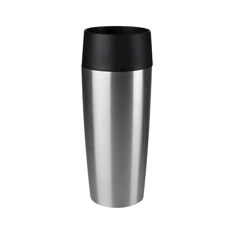 Tefal Travel Mug No personalization Roestvrij staal