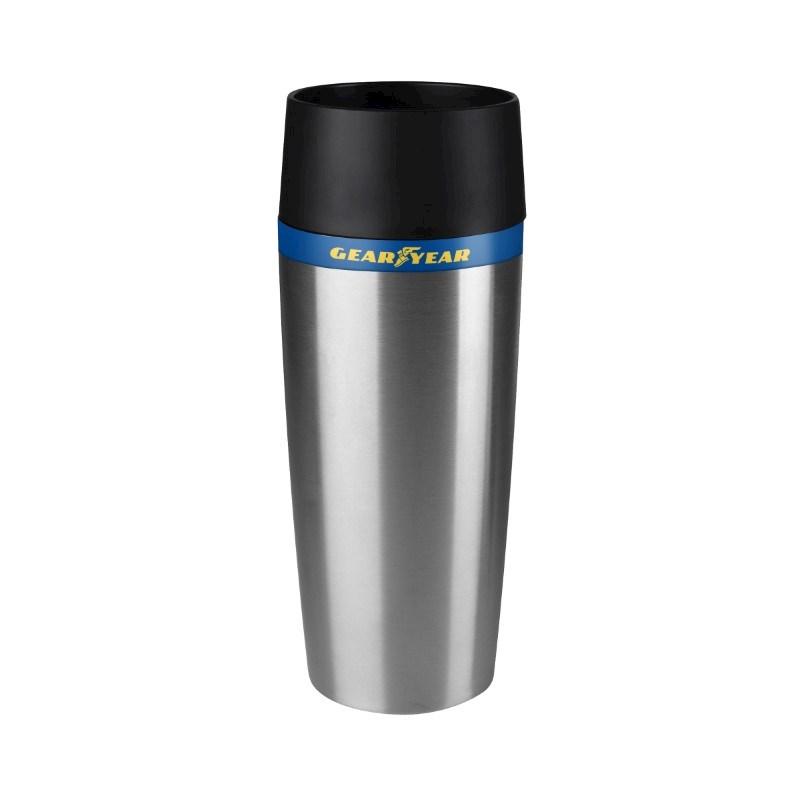 Tefal Travel Mug No personalization Roestvrij staal met bedrukking in full color