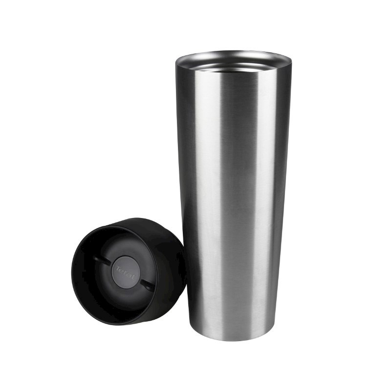 Tefal Travel Mug Grande No personalization Roestvrij staal
