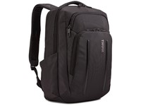 Thule Crossover 2 Backpack 20L No personalization Zwart