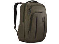 Thule Crossover 2 Backpack 20L No personalization Forest Night