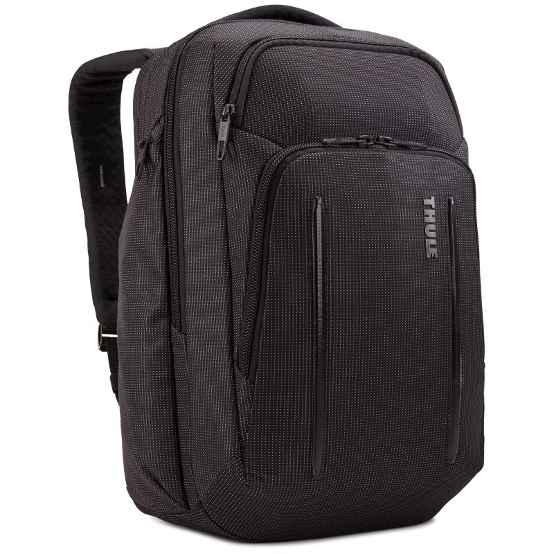 Thule Crossover 2 Backpack 30L Thermal print in full color Zwart