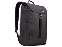 Thule Lithos Backpack 16L Thermal print in full color Zwart