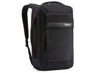 Thule Paramount Backpack 16L Thermal print in full color Zwart