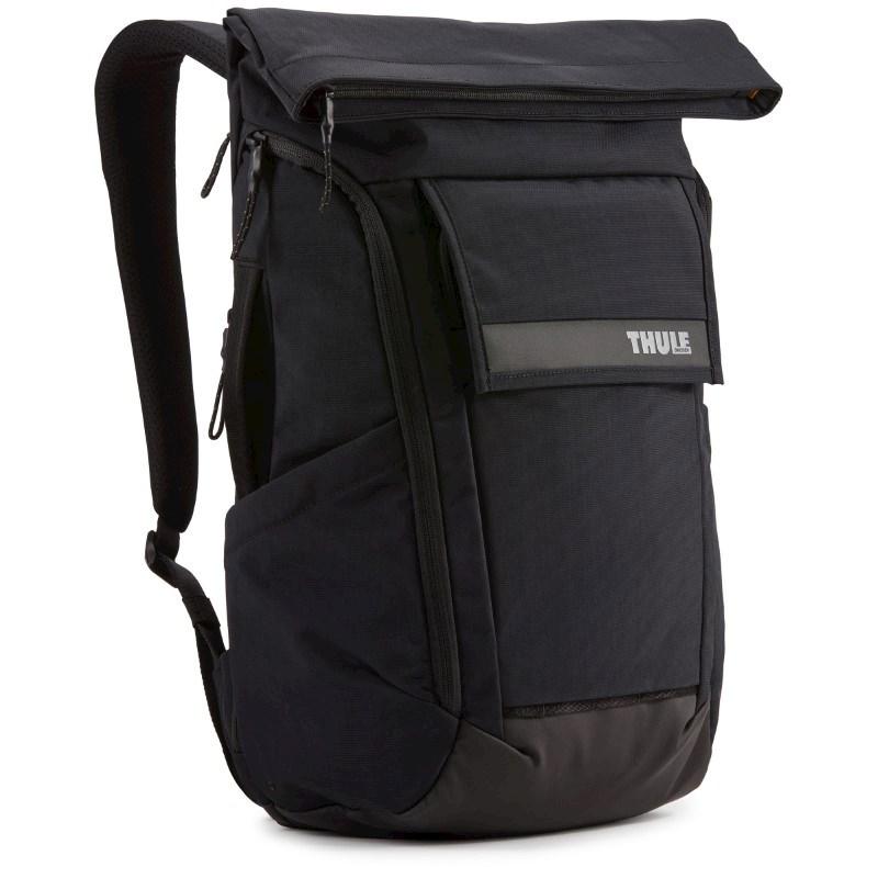 Thule Paramount Backpack 24L Thermal print in full color Zwart
