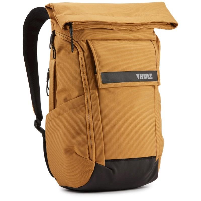 Thule Paramount Backpack 24L Thermal print in full color Wood Thrush