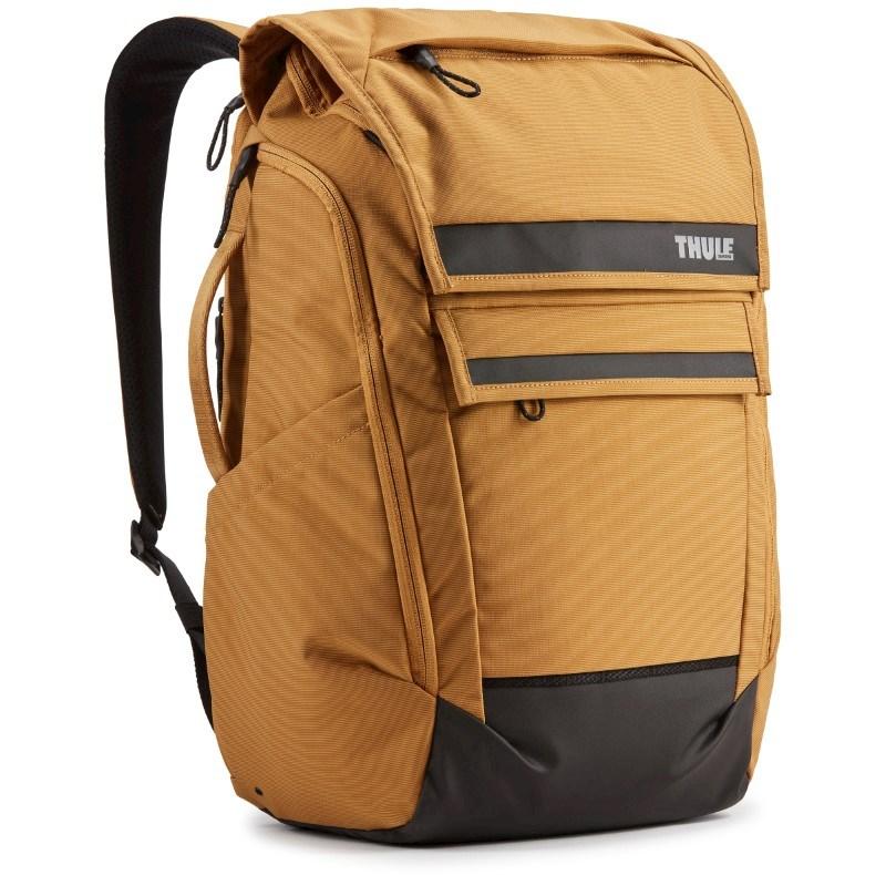 Thule Paramount Backpack 27L Thermal print in full color Wood Thrush
