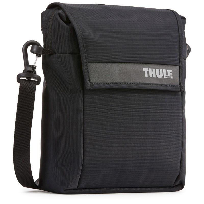 Thule Paramount Crossbody Bag Thermal print in full color Zwart