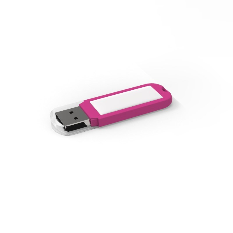 USB Stick Spectra 2 GB Premium Fuchsia
