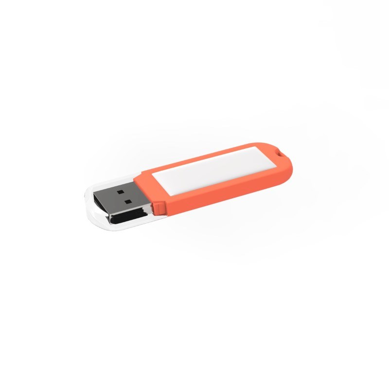USB Stick Spectra 2 GB Basic Oranje