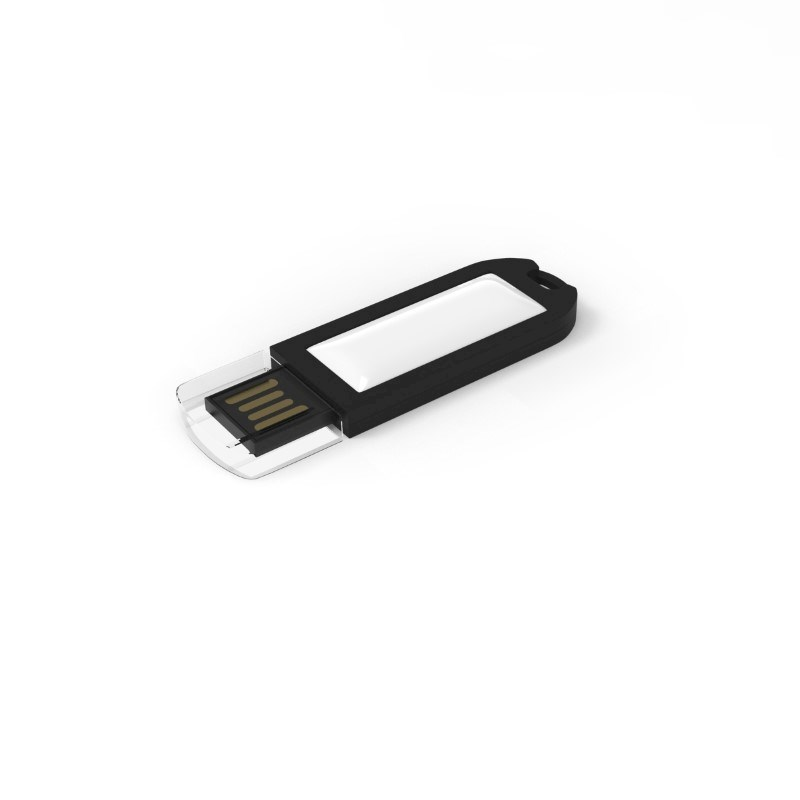 USB Stick Spectra V2 4 GB Basic Zwart