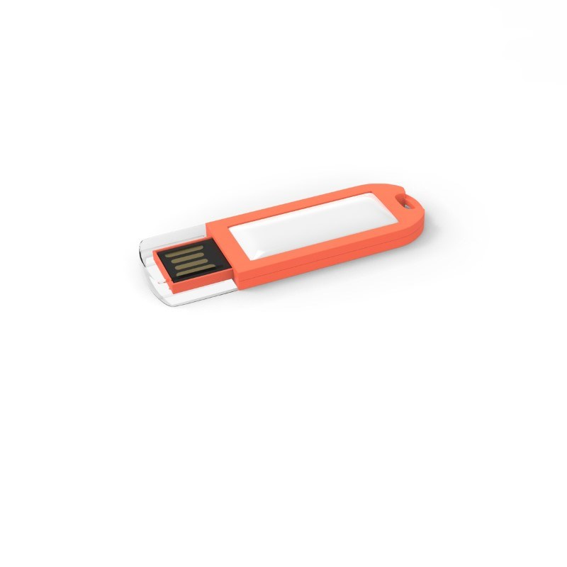 USB Stick Spectra V2 2 GB Basic Oranje