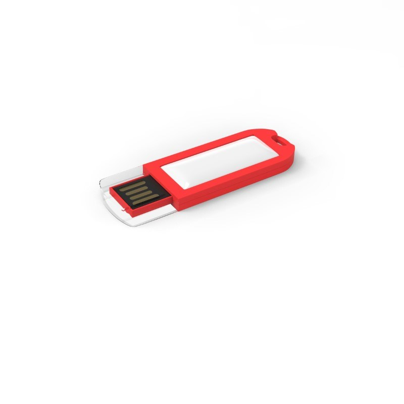 USB Stick Spectra V2 8 GB Basic Rood