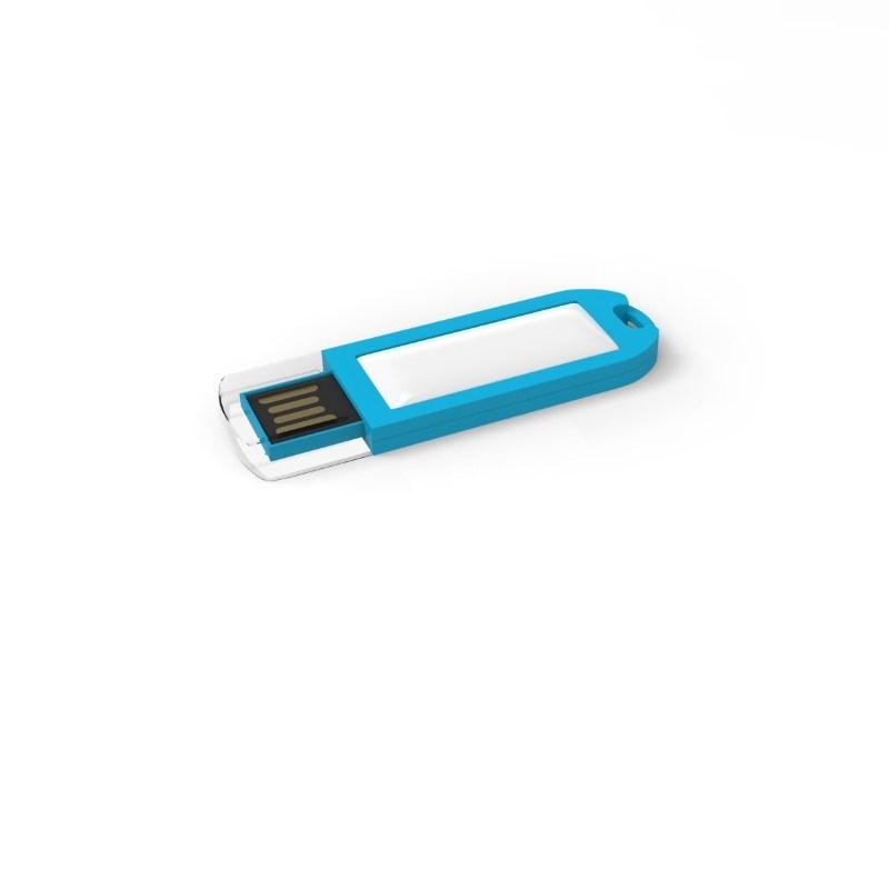 USB Stick Spectra V2 Rom 128 GB Premium Lichtblauw