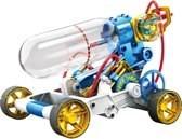 POWERplus Air Car Educatief Speelgoedauto op Luchtdruk