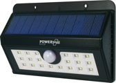 POWERplus Boa Solar / USB oplaadbare Buitenverlichting Lamp 24 LED