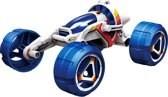 POWERplus Bob Cat- Educatief Speelgoed Zoutwater Eco Speelgoedauto