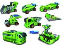 POWERplus Butterfly Educatief Speelgoed Bouwpakket Hybride Energie