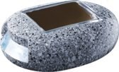 POWERplus Cricket solar LED pad verlichting