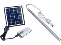 POWERplus Dove Solar LED Verlichting en Power Bank Systeem