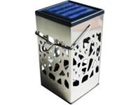 POWERplus Ferret Solar LED Tuinlantaarn 3 in 1