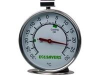 Ecosavers Koelkast Thermometer