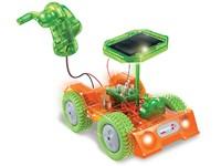 POWERplus Grasshopper Solar Dynamo Speelgoed Auto