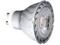 EcoSavers LED 5W - GU10 Lampvoet