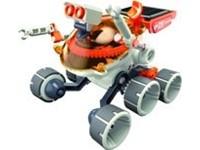 POWERplus Moonwalker Educatieve Solar Eco Terreinvoertuig Speelgoed