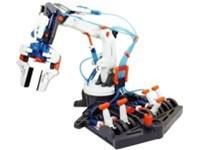 POWERplus Octopus Educatief Speelgoed Water Hydraulische Robot Arm Hydrauliek