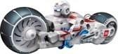 POWERplus Racehorse Zout Water Aangedreven Motor Fiets Educatief Speelgoed