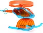 Science Time Helicopter - educatief speelgoed - helicopter op zonne energie