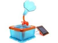 Science Time Solar Music Box Educatieve speelgoed op zonne-energie