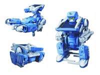 POWERplus Scorpion Solar 3 in 1 Speelgoed Set