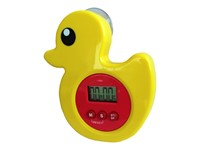 EcoSavers Showertimer Duck Douche timer