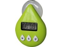 EcoSavers ShowerTimer Eco Douchetimer