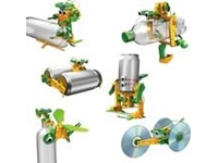 POWERplus Solar Recycler Educationeel Speelgoed